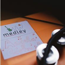 ¡Vive la experiencia Medley!