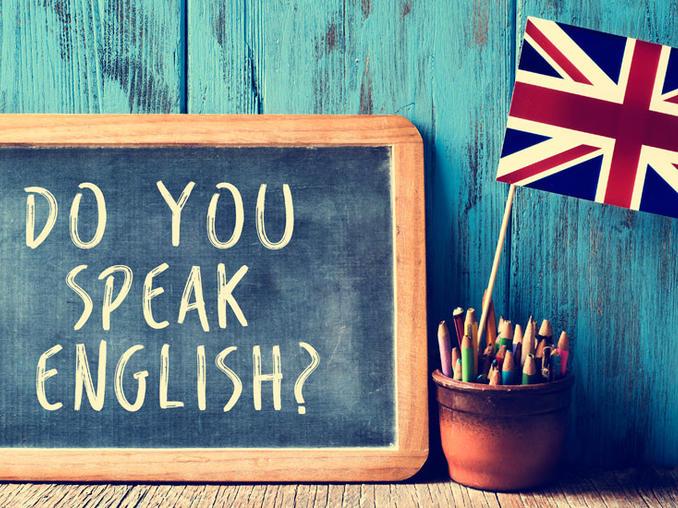 aprender inglés en campamentos de verano